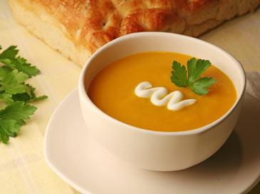 Pumpkin soup | St Philip's Marsh Nursery School